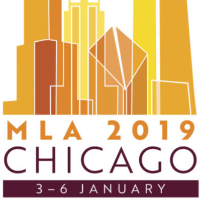 Group logo of 2019 MLA Convention
