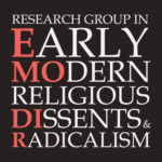 Group logo of EMoDiR (Early Modern Religious Dissents and Radicalism)