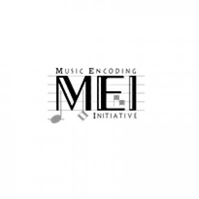 Group logo of Music Encoding Initiative