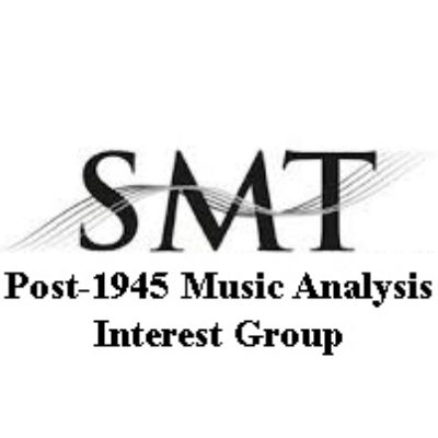 Group logo of SMT Post-1945 Music Analysis Interest Group