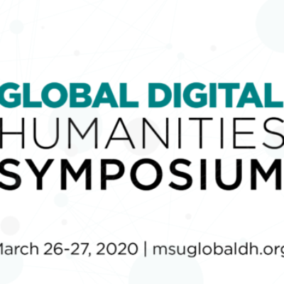 Group logo of Global Digital Humanities Symposium