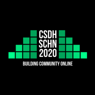 Group logo of CSDH-SCHN 2020
