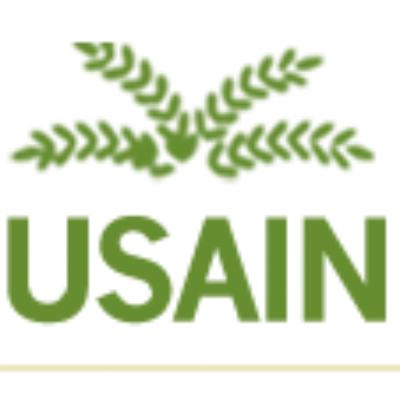 Group logo of USAIN