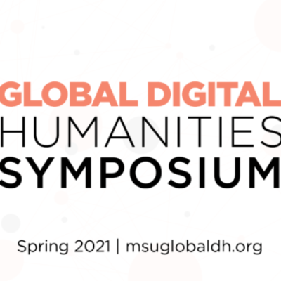 Group logo of (Planning Committee) Global Digital Humanities Symposium