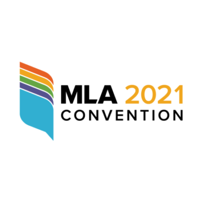Group logo of 2021 MLA Convention