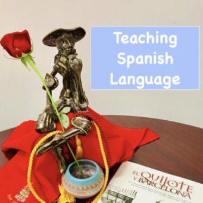 Group logo of Teaching Spanish