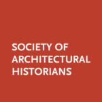 Group logo of SAH Architectural Studies Affiliate Group