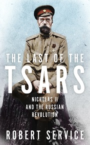 9781447293095The Last of the Tsars