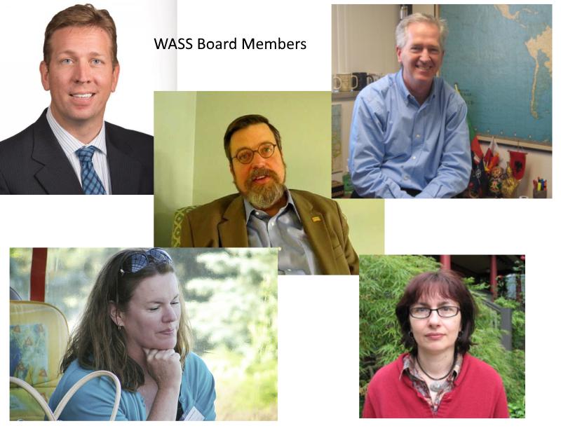 WASS Board