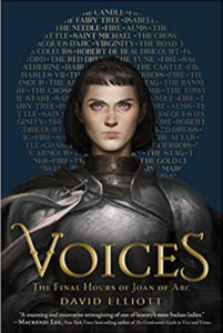 Cover image of Elliott's Voices