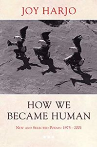 Cover, How We Became Human