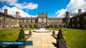 Image of Lampeter Campus