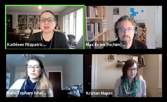Global Digital Humanities Symposium team