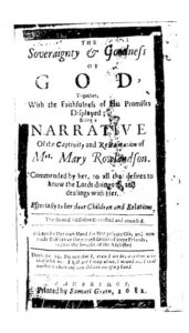 Title Page of 2nd Edition, 1688