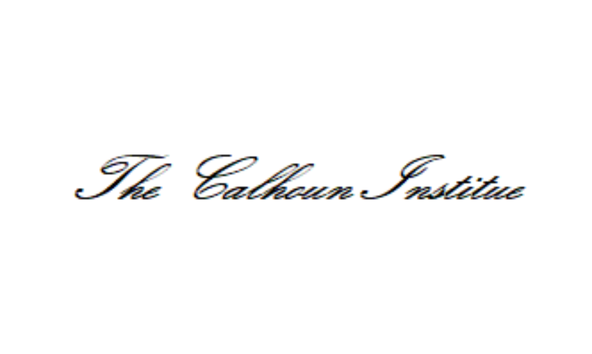 The Calhoun Institute for the Study of Secession, Devolution and Concurrent Majority Governance