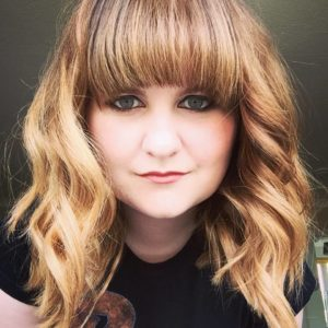 Picture of Hayley Louise Charlesworth