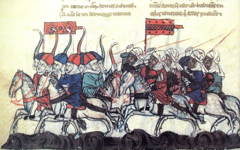 Battle of Homs (1281)