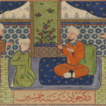 Conference: Negotiation in Conquest: wars, treaties and recollections of the rise of the Caliphate