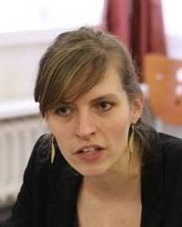 Profielfoto Nynke van der Veldt