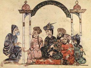 https://commons.wikimedia.org/wiki/File:Arabischer_Maler_um_1335_002.jpg