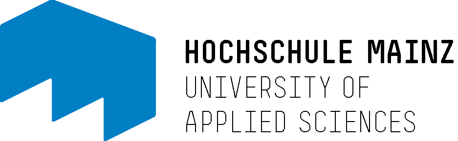 Logo Hochschule Mainz University of Applied Sciences