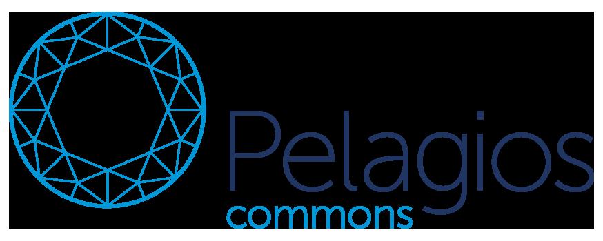 Logo pelagios commons