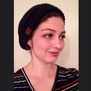 a profile picture