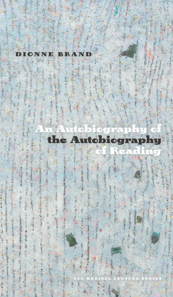cover of The Autobiography of the Autobiography of Reading