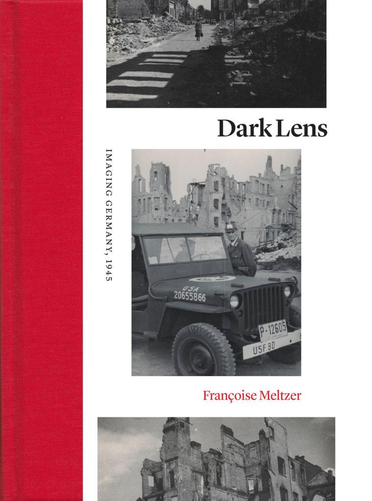 cover of Dark Lens