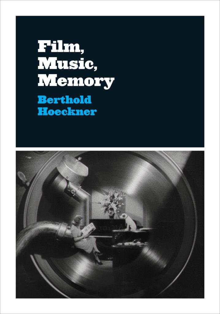cover of Film, Music, Memory