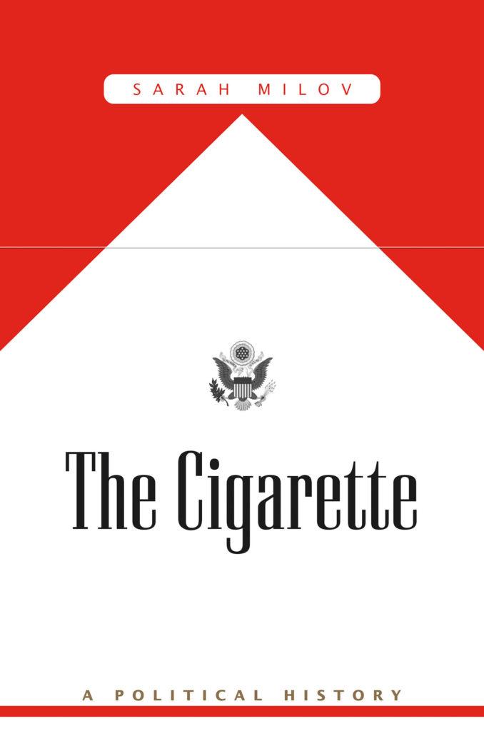 The Cigarette cover