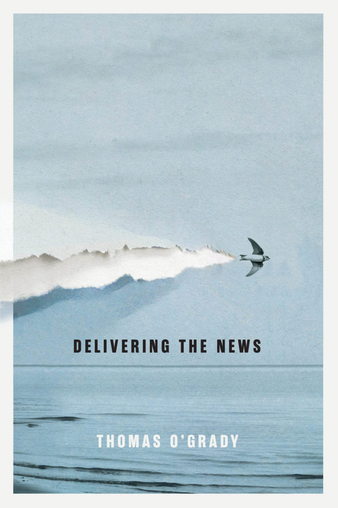 Delivering the News cover