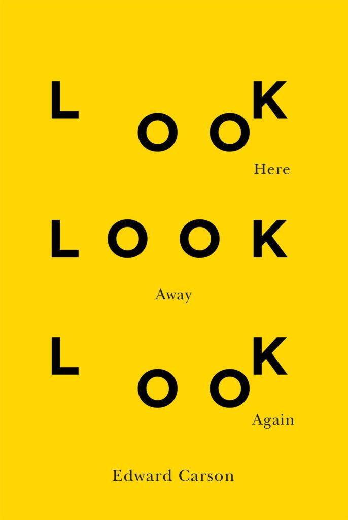 Look Here Look Away Look Again cover