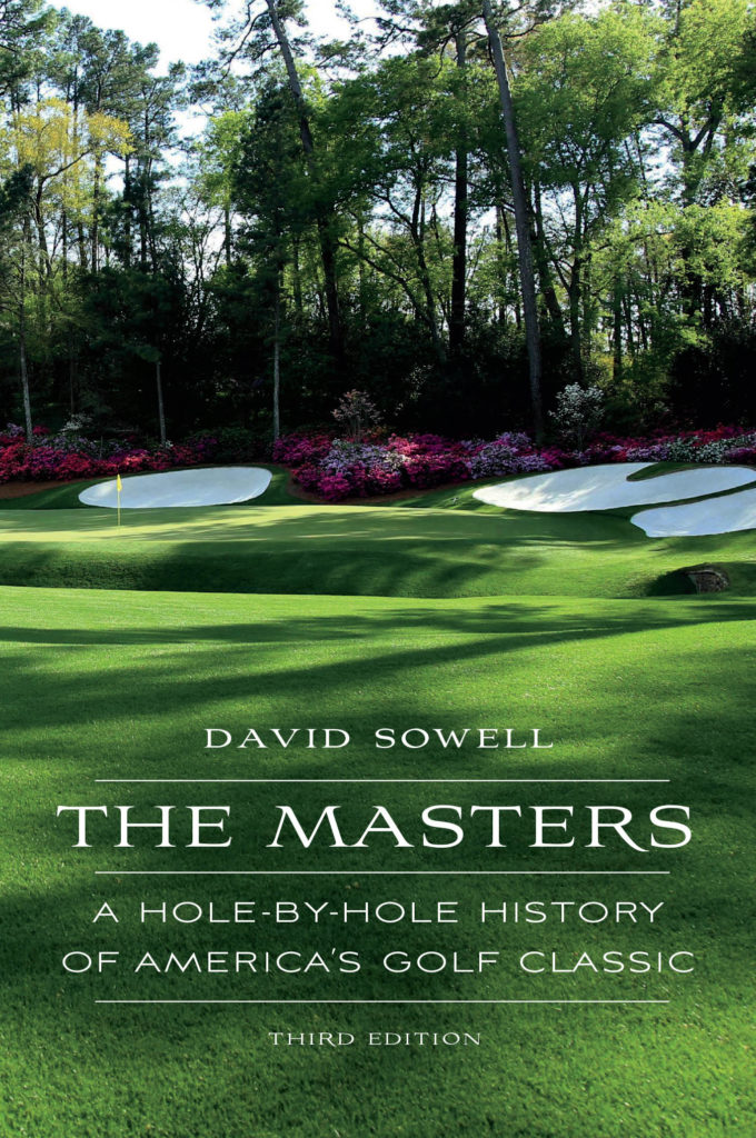 cover of The Masters
