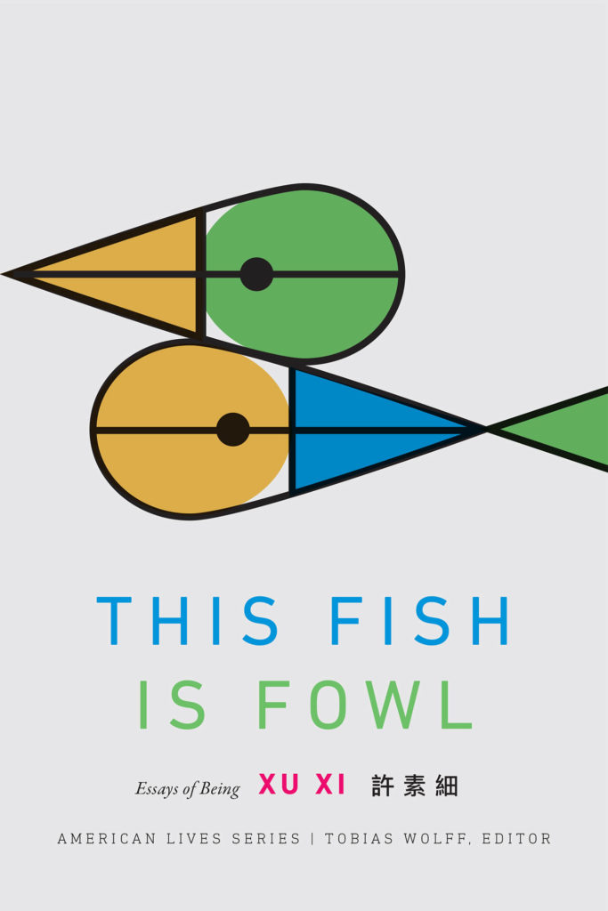Cover of This Fish is Fowl