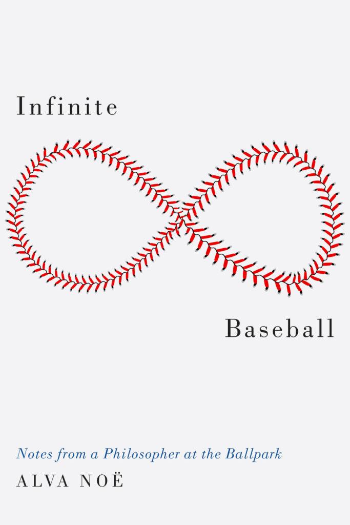 Infinite Baseball cover