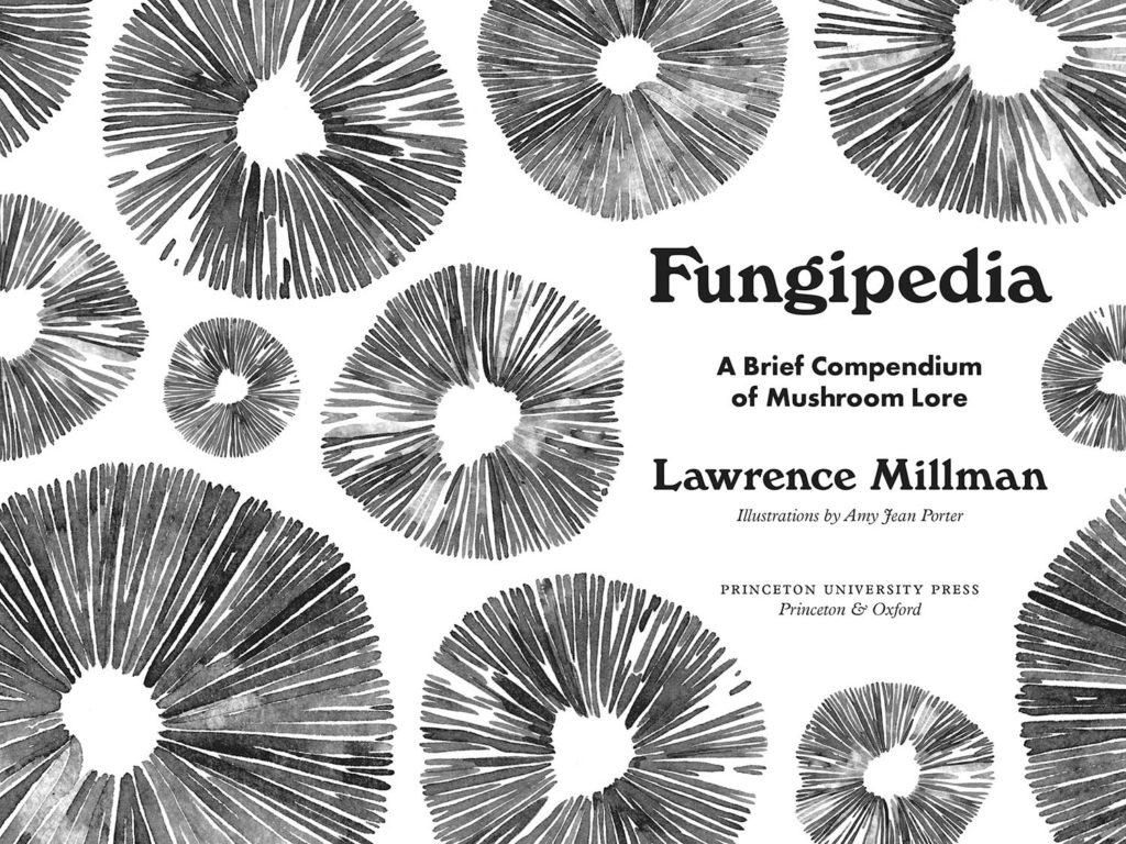 Title spread from Fungipedia