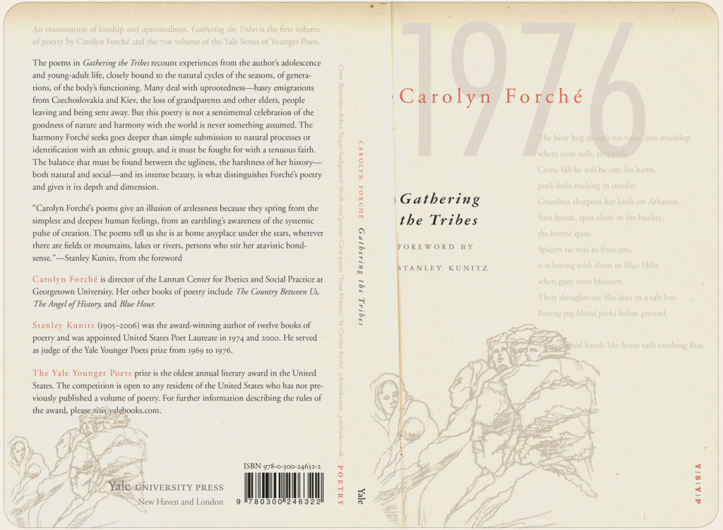 Gathering the Tribes YSYP cover