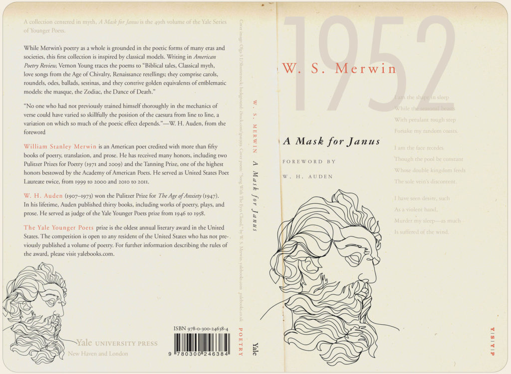 A Mask for Janus YSYP cover