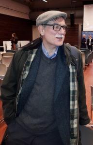 Francois Lachance