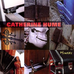 cd cover catherine hume hinges
