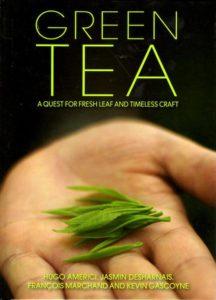 Hugo America - Green Tea - Cover