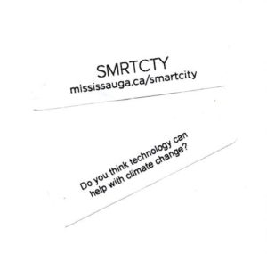 smart city fortune cookie messages - mississauga.ca/smartcity SMRTCTY