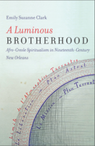 Luminous Brotherhood Cover