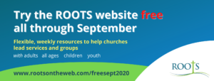 """try the roots website free all through September ... www,rootsontheweb.com/freesept2020"""
