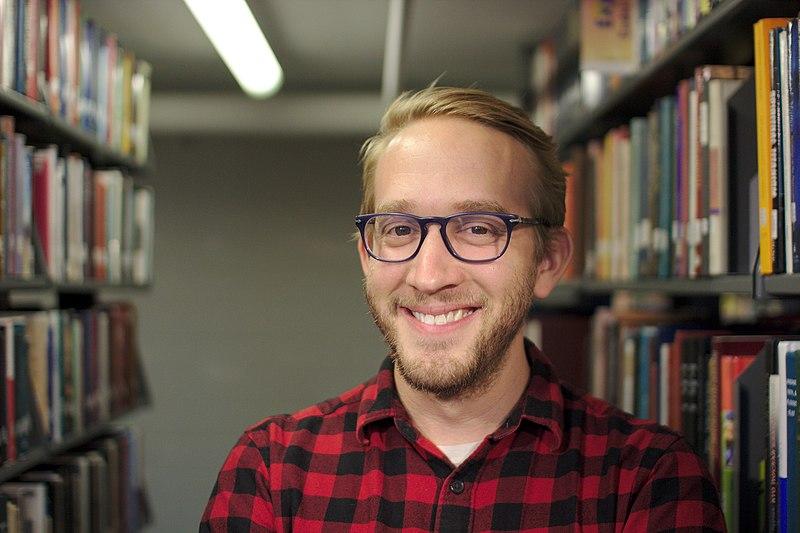 Will Kent, Wikidata Program Manager