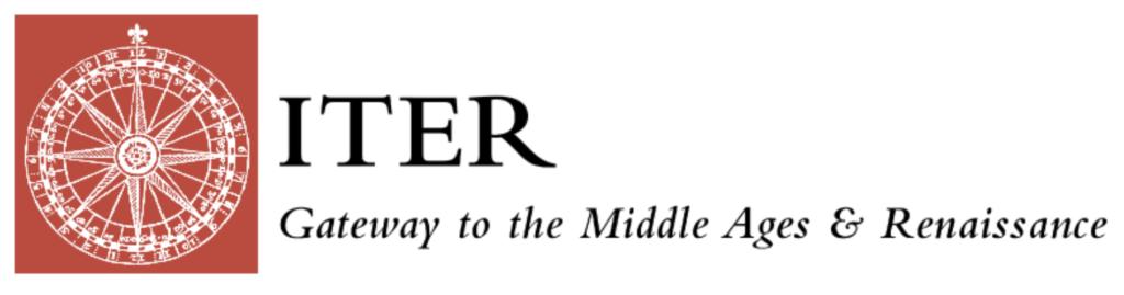 Iter, The Online Interdisciplinary Gateway to Renaissance Studies