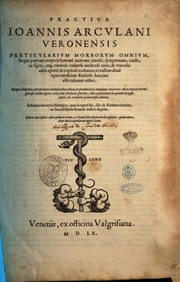 History of Medicine Research Guide