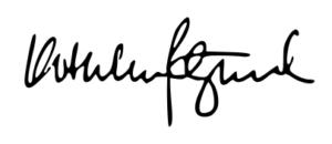 Kathleen Fitzpatrick's signature
