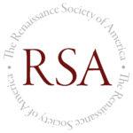 The Renaissance Society of America logo